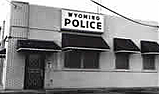 Wyoming Police Early Years