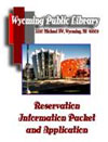 Library Reservations