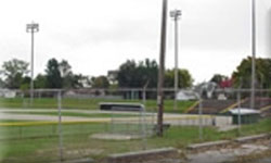 Kimble Stadium