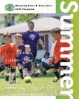 Fall Recreation Program Brochure