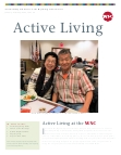 Active Living - Jan/Feb 2018